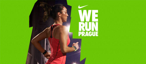We Run Prague
